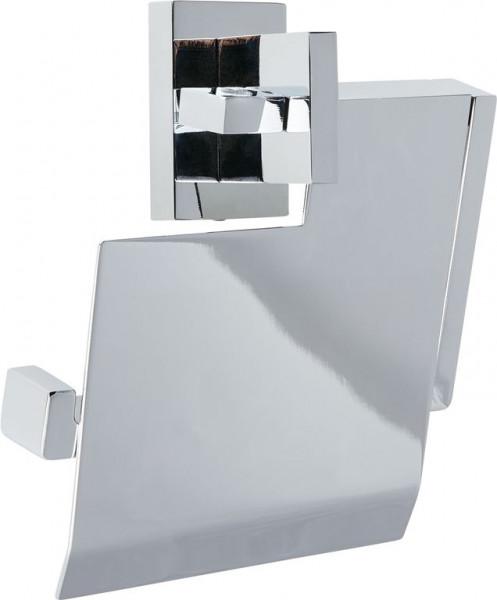 Haceka Edge Papierrollenhalter mit Deckel