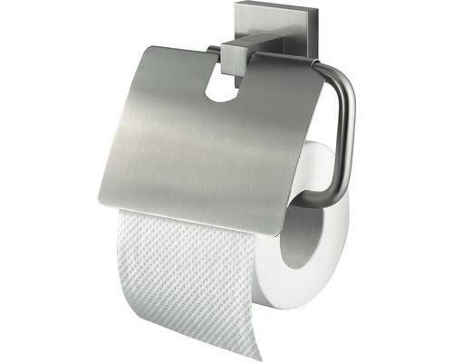 Haceka Mezzo Tec Papierrollenhalter mit Deckel