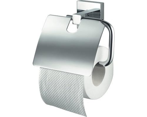 Haceka Mezzo Papierrollenhalter mit Deckel