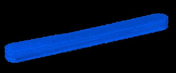 GAH Alberts Anti-Rutsch-Streifen Kunststoff selbstklebend