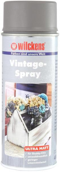 Wilckens Vintage-Effektspray, Schiefer 0,4 l