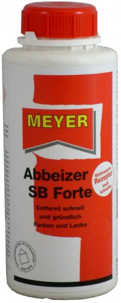 Meyer-Abbeizer SB Forte 750 ml
