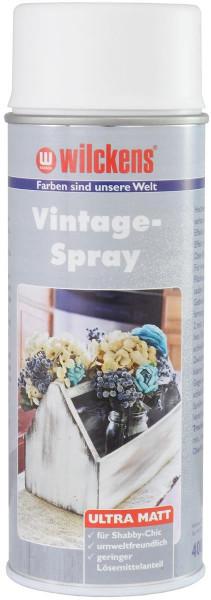 Wilckens Vintage-Effektspray, Gletscher 0,4 l