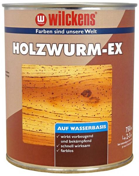 Wilckens Holzwurm Ex,schadstoffarm 0,75 l