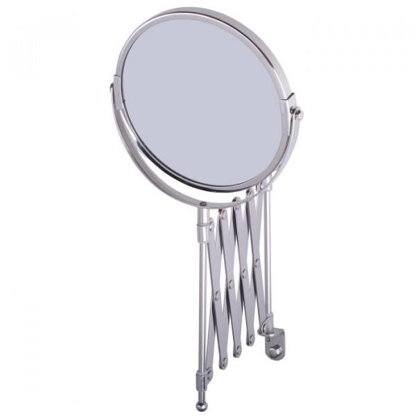 Haceka IXI Kosmetikspiegel Scherenspiegel glänzend