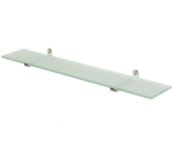 Haceka IXI Glas-Ablage 60 cm glänzend