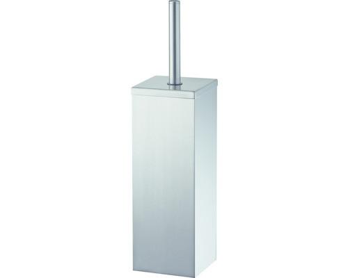 Haceka Mezzo Toilettenbürstenhalter Metall geschlossen