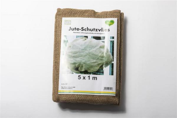 Thüga Schutzflies-Jute 5 x 1 m