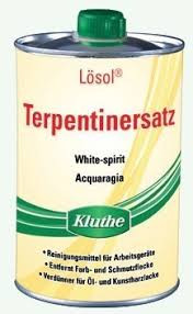 Terpentinersatz 0,5 l