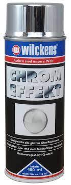 Wilckens Chrom Effekt 0,4 l